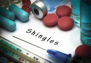 shingles pain treatment
